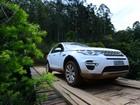 Land Rover Discovery Sport nacional começa a ser vendido