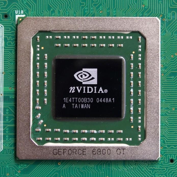 Ao lado da AMD, Nvidia é a principal fabricante de GPUs no mundo (Foto: Reproudação/Tech Yuva)