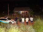 Homem é morto com três tiros dentro de casa em Pimenta Bueno, RO