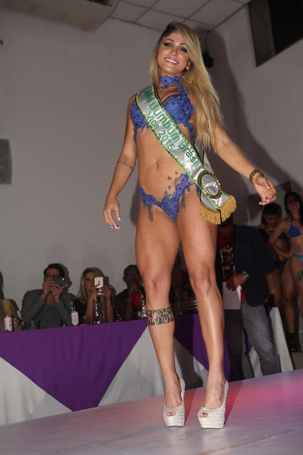 Camila Gomes, Minas Gerais (Foto: Iwi Onodera / EGO)
