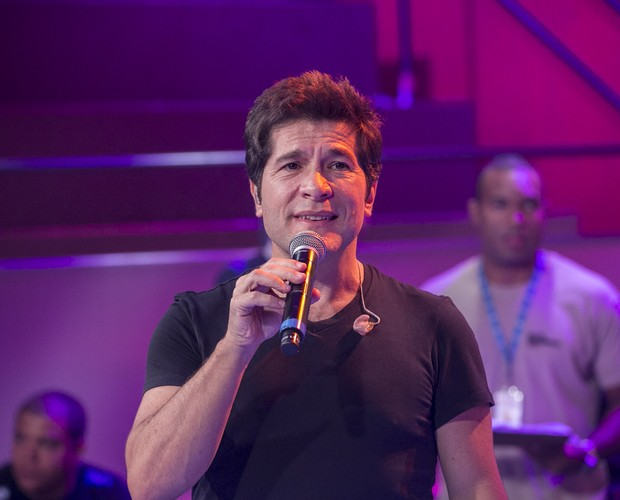 Daniel (Foto: Inácio Moraes/Gshow)
