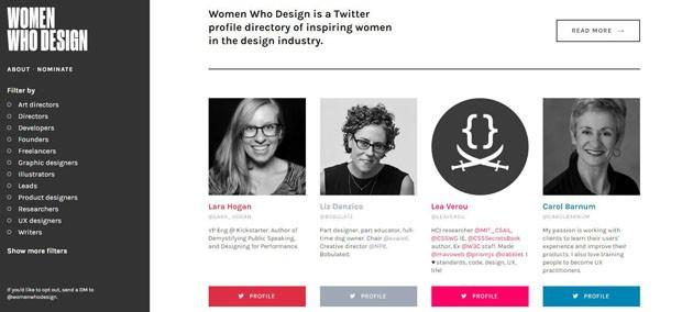 6 Iniciativas que destacam o papel da mulher no design e na arquitetura (Foto: REPRODUÇÃO)