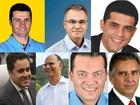 Sete candidatos da Baixada Santista e do Vale são eleitos deputados