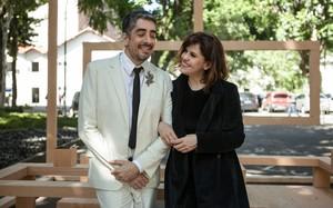 Bipolar Show: Michel Melamed e Bárbara Paz