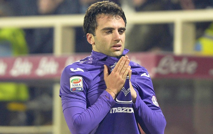 Giuseppe Rossi Fiorentina (Foto: EFE)