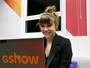 Alice Wegmann assume rede social do Gshow e comemora o primeiro beijo de Isabela e Tiago