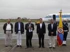Colômbia e Farc retomam negociações de paz nesta segunda