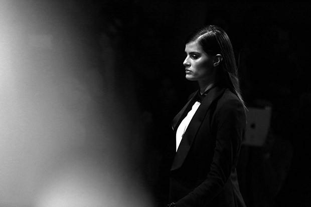 Isabeli Fontana (Foto: Andr Cherri)
