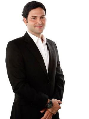 Daniel Abbud, co-fundador do Beblüe e site de compras coletivas Quero2 (Foto: Cedida)