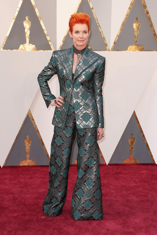 Sandy Powell (Foto: Getty Images)