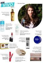 Giovanna Grigio, ex-'Chiquititas', lista seus dez cosméticos preferidos