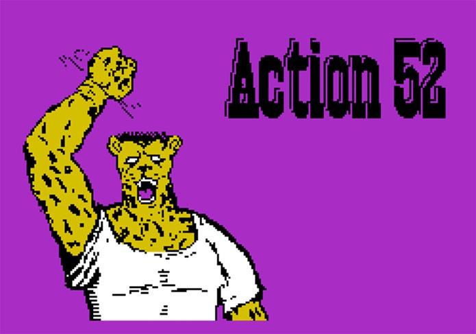 Action 52 (Foto: Reprodução/Hardcore 101 Gaming)