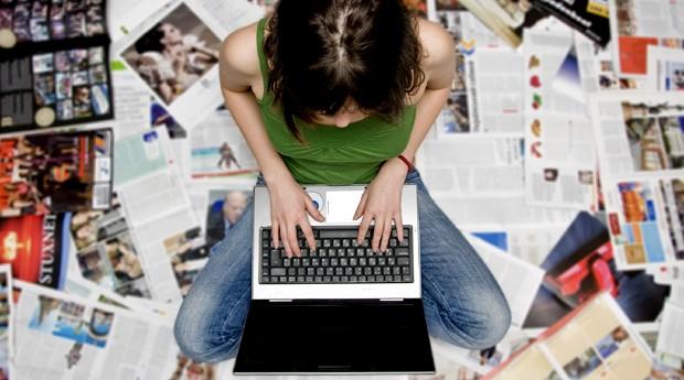 computador; startup; tecnologia; comércio eletronico; educação (Foto: ThinkStock)