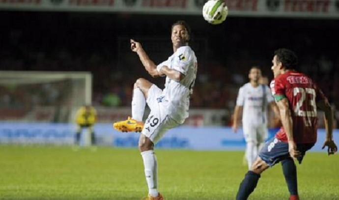 Ronaldinho Querétaro (Foto: Divulgação)