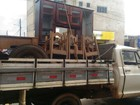 Pintor é preso suspeito de furtar móveis de cliente em Goiás, diz PM
