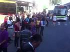 Cinco estações da Linha 2 do metrô são fechadas no Rio