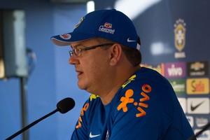 Rogerio Micale treinador da seleção brasileira sub-23 (Foto: Adelson Costa/Pernambuco Press)