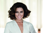 Giovanna Antonelli sobre conciliar carreira e família: 'Controlo tudo'