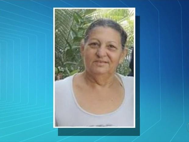 Advogada que desapareceu na própria fazenda foi encontrada  (Foto: Reprodução/TV Anhanguera)