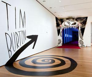 Exposição com a obra de Tim Burton ocupa o MIS, em São Paulo, a partir do dia 4 de fevereiro