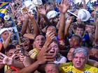 'Nossa escola cumpriu com o dever dela', diz carnavalesco Paulo Barros