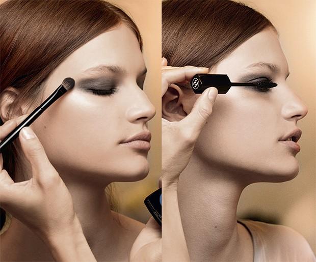Beleza tendência (Foto: Divulgação)