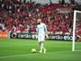 Robinho, Keno, dupla do Grêmio e goleiro do Inter disputam melhor drible