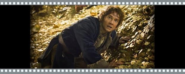 O Hobbit: A Desolação de Smaug (Foto: Reprodução/Arte Jennifer Defensor)