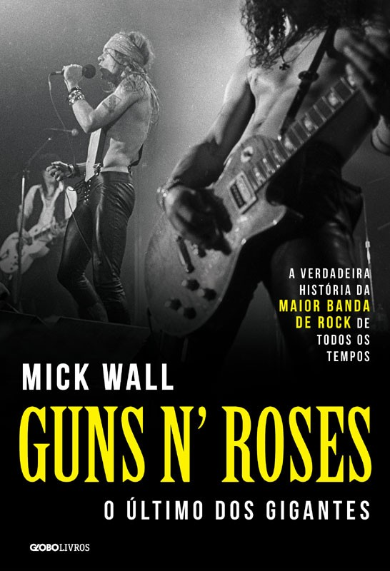 Guns N Roses (Foto: Divulgação)