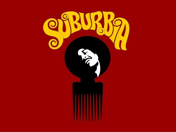 Suburbia estreia no dia 1º de novembro (Foto: Divulgação/TV Globo)