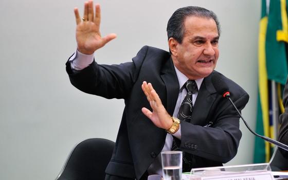 O pastor Silas Malafaia (Foto: Fabio Rodrigues Pozzebom/Agência Brasil)