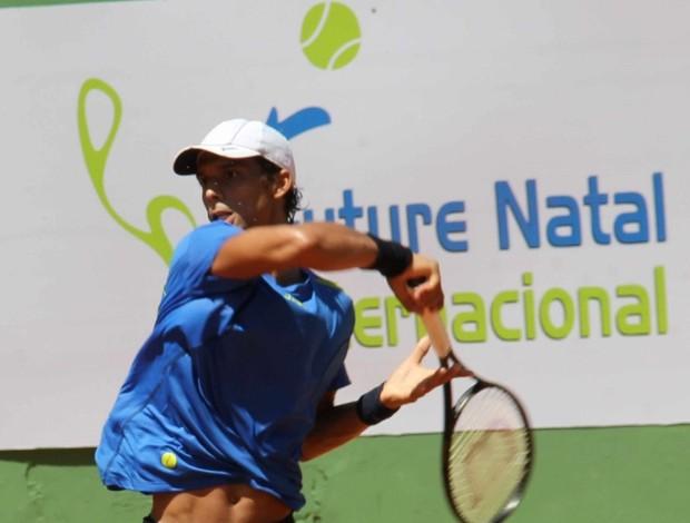 Zé Pereira, Future Natal Internacional (Foto: Ana Karla Santiago/Divulgação)