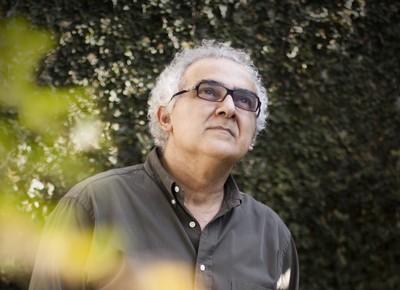milton-hatoum-autor-escrito (Foto: Camila Fontana / Editora Globo)