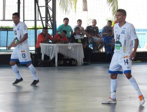 Grêmio Recreativo, futsal, Liga Nordeste (Foto: Reprodução/Facebook/Grêmio Recreativo Fustal)