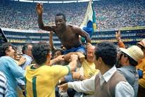 Copa do Mundo 1970 (Agência AP )
