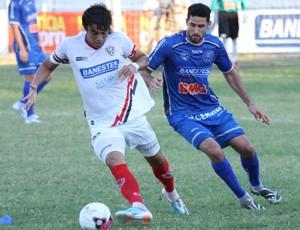 Campeonato Capixaba 2012: Vitória-ES x Aracruz (Foto: Simon Dias/Rádio ES)