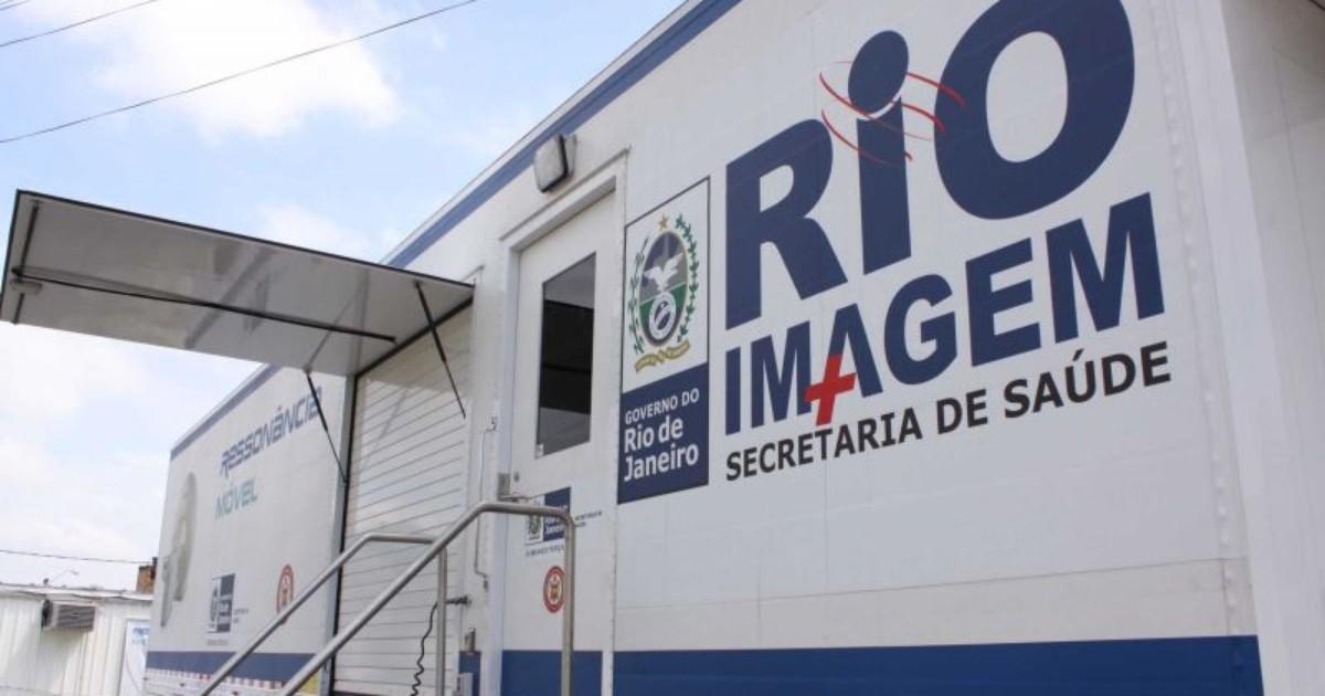 São João da Barra, RJ, recebe Tomógrafo Móvel a partir desta terça - Globo.com