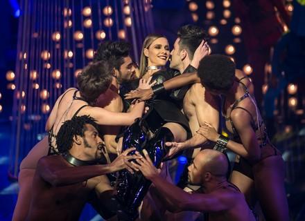 'Amor & Sexo' fala sobre erotismo, tem convidado mascarado e Monica Iozzi 'soltinha' entre os jurados