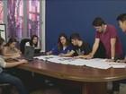 Estudantes cuidam dos negócios de empresa em projeto da Unicamp