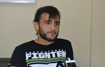 Três atletas brasileiros não batem o peso e são multados no UFC Portland