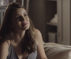 Camila Queiroz é a Luiza de 'Pega pega' | Reprodução
