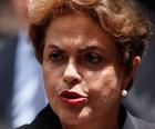 Dilma diz que 'não respeita delator' (Kena Betancur/AFP)