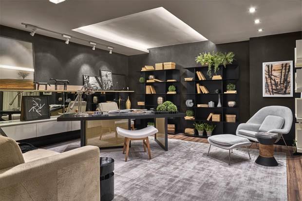 15 ambientes para inspirar sua reforma casa vogue for Ambientes modernos interiores
