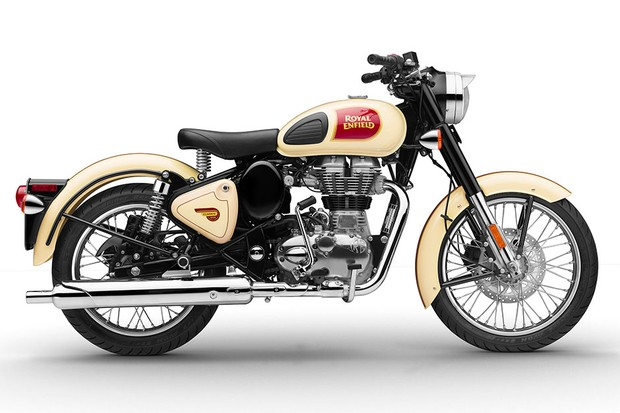 Royal Enfield Classic (Foto: Royal Enfield)