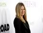 Jennifer Aniston não está grávida, afirma representante da atriz a site