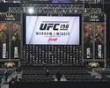 UFC 198 chega à Arena da Baixada e promove estreia, recordes e redenção
