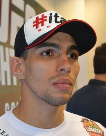 Lucas Mineiro UFC (Foto: Raphael Marinho)