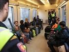 Suécia prolonga controles de  fronteira com a Dinamarca