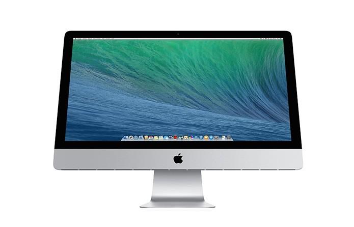 iMac pode ganhar versão com tela Retina (Foto: Divulgação)