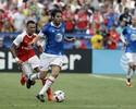 Com Kaká de capitão, Drogba marca, mas Arsenal vence All-Star da MLS